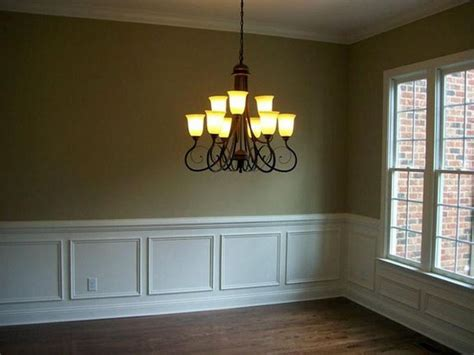 Dining Room Wainscoting Height 1000 Images About Wainscoting Height Material On