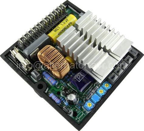 Avr Dsr For Meccaltte Replacement mecc alte sr7 2 avr original replacement for brushless generator