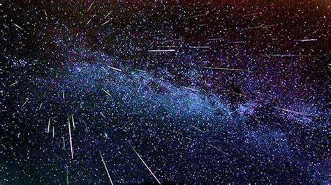 Perseids Meteor Shower Times by Wordlesstech Perseid Annual Meteor Shower