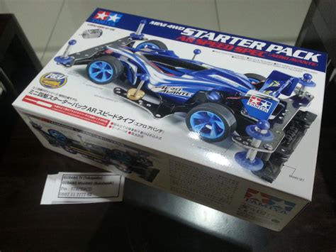 Tamiya Mini 4wd Starter Pack Ar Speed Pack Aero Avante jual tamiya mini 4wd starter pack ar speed type aero avante 95210 gudang tv