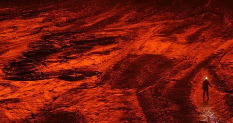 Fungsi Batu Lava carsten fotografer penantang lava pijar apa kabar