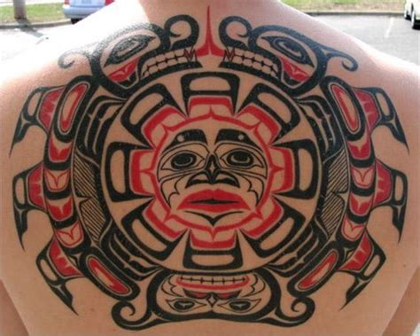 pacific northwest tattoo designs identity tattoos ben rettke tribal
