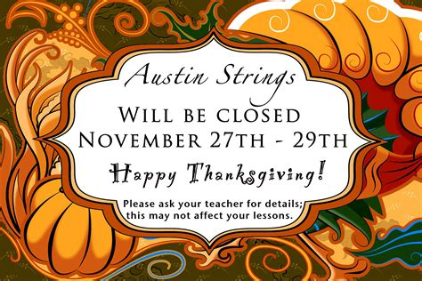 free closed for thanksgiving sign templates happy easter