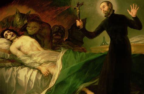 lucha contra el demonio asombrosas revelaciones de dos exorcistas sobre su lucha contra el demonio 187 foros de la virgen