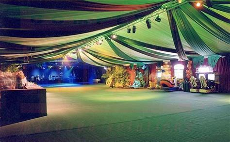 christmas vbs themes jungle decorations ideas jungle themed christmas party