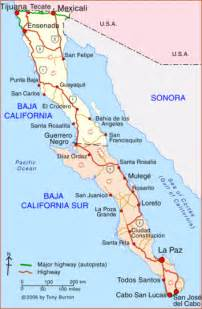 Map Of Baja California Mexico by Baja California Mexico Field Methods Earth Expeditions