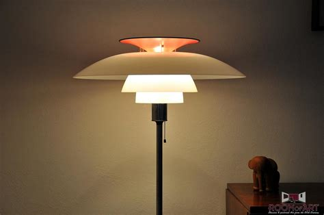 The Clapper For Ceiling Lights Poul Henningsen L Lighting And Ceiling Fans