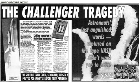 was the challenger crew found challenger astronauts remains recovered pics about space