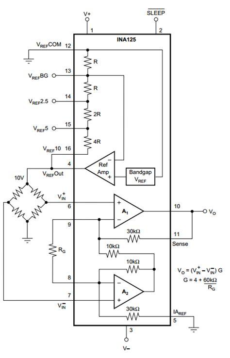 wheatstone bridge offset compensation smarter every day eagle pcd layout of quarter bridge strain