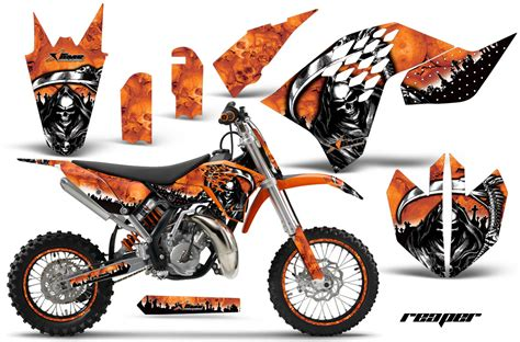 Ktm 65 Graphics Ktm Sx 65 Graphics 2017 Ototrends Net