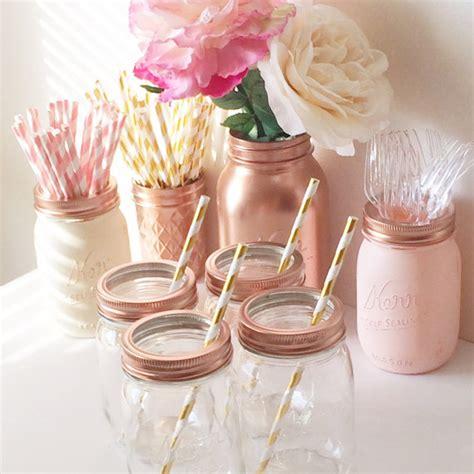 rose themed kitchen items similar to mason jar glasses drinkware tumbler