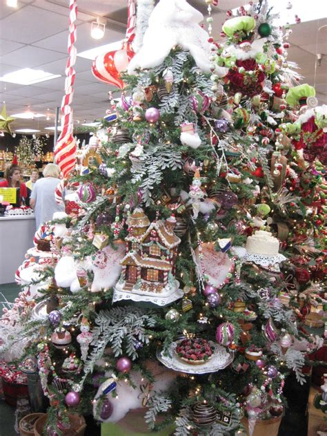 gingerbread themed trees 196 best images about gingerbread and themed trees and decor on