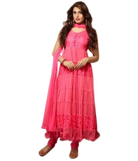 designer saree anarkali suits online buy designer saree sarees n sarees designer anarkali suit pink buy sarees
