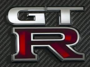 Gtr logo by jaimecastegym18 thingiverse