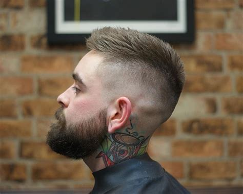 Best 25  High skin fade ideas on Pinterest   High fade