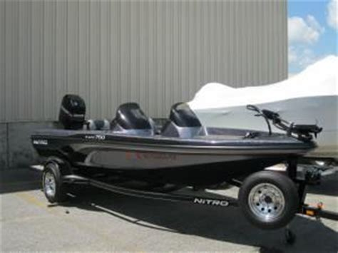 nitro boats for sale australia nitro nx 750 tounament bass boat import