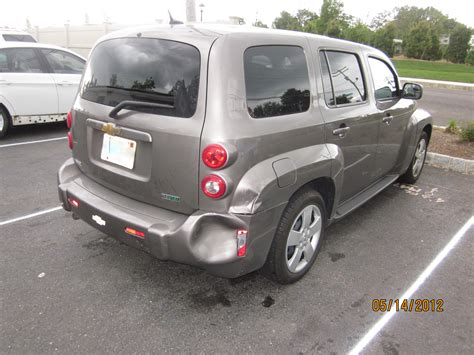 how to fix cars 2011 chevrolet hhr free book repair manuals 2011 chevy hhr before after photos auto body repair collex collision experts shrewsbury