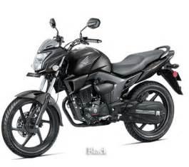 Triger Honda Honda Cb Trigger Price Specs Review Pics Mileage In India