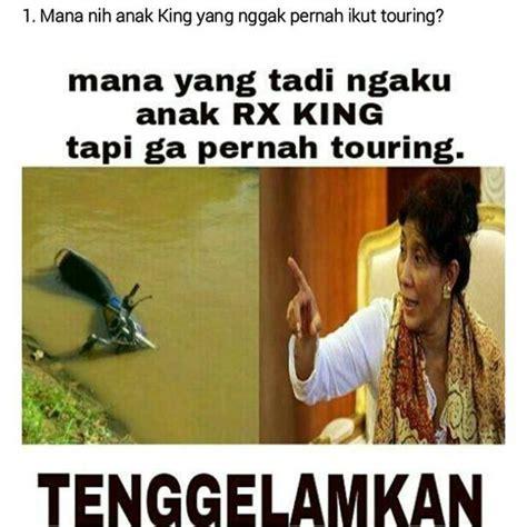 quotes anak motor rx king gambar status wa lucu