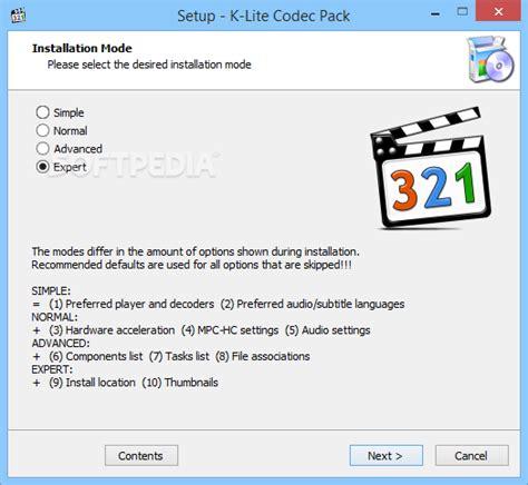 codec imagenes windows 10 k lite codec pack basic download