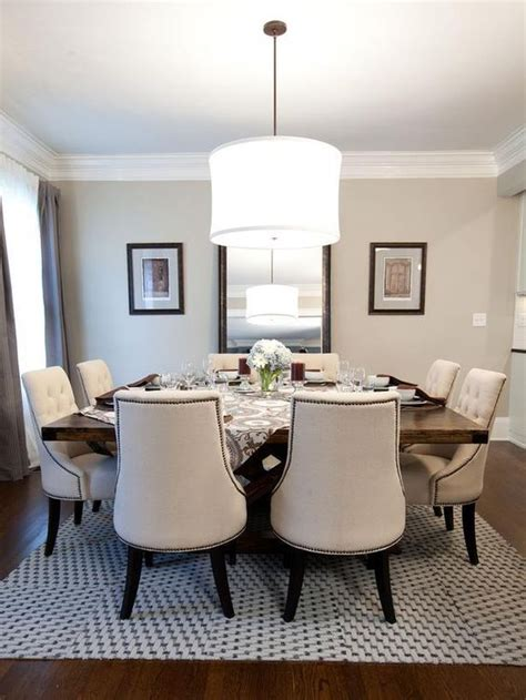 rockin renos from hgtv s property brothers paint colors large dining rooms and