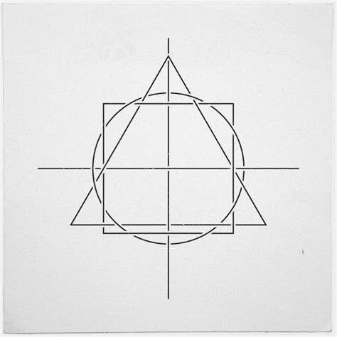 geometric tattoo generator 55 best triangles images on pinterest