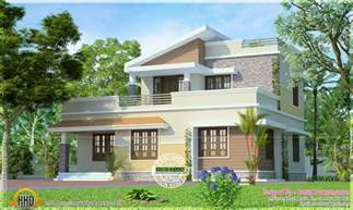 Small House Plans In Kerala 1516 Square Small Two Storied House Kerala Home Design And Floor Plans