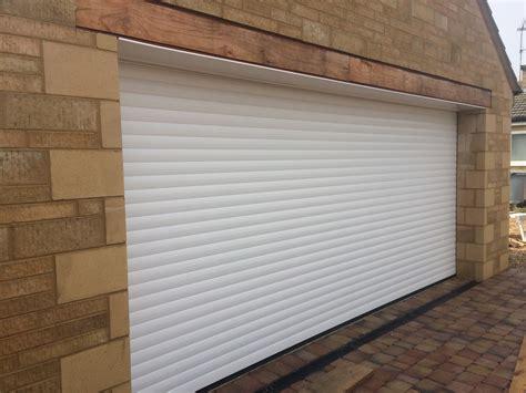 Electric Garage Door by Electric Roller Garage Doors In Winchester Hshire