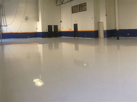 commercial epoxy flooring service jh3 company