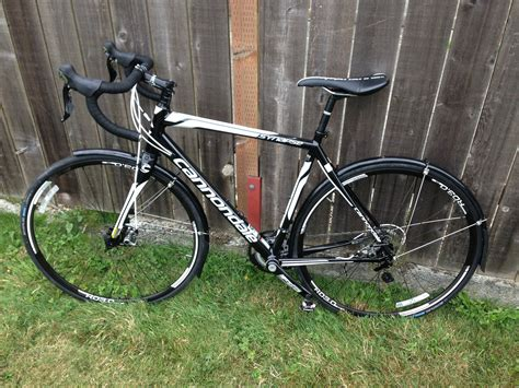 cannondale bike seattle stolen 2014 cannondale synapse disc 5 105