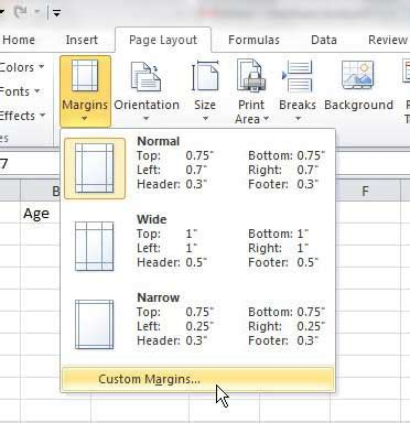 java layout center horizontally how to center worksheet horizontally and vertically in
