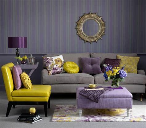 Salon Gris Bleu Jaune by 1001 Variantes De Salon Gris Et Jaune Pour Vous Inspirer