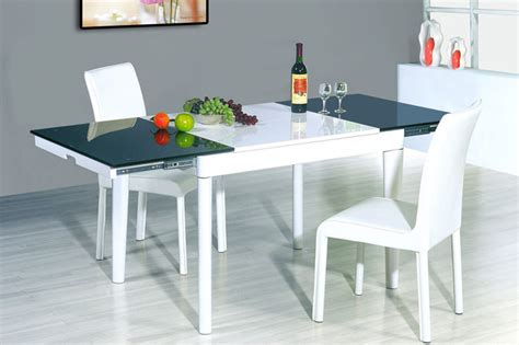 good Glass Extending Dining Table Sets #2: contemporary-dining-tables.jpg