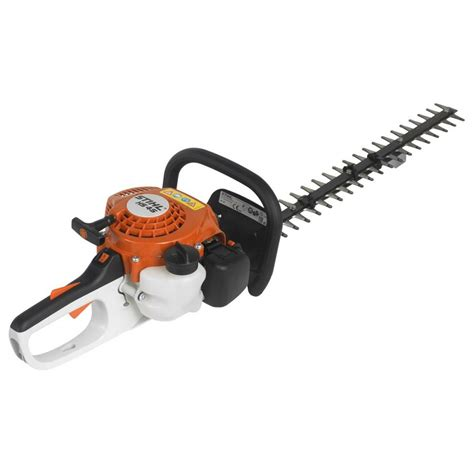 Taille Haie Thermique Stihl 1718 by Taille Haie Stihl Hs45 450 Jardins Loisirs