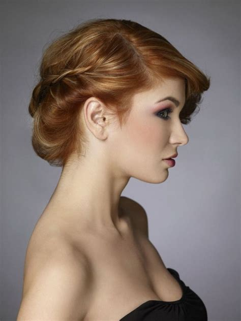 Simple Wedding Hairstyles by 30 Most Popular Bun Hairstyles With Images Styles At