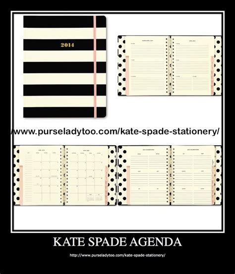 kate spade desk calendar kate spade 2014 agenda 36 00 products i love
