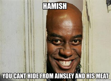 Ainsley Harriott Meme - quotes by ainsley harriott like success