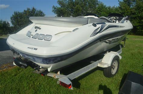sea doo challenger  boat  sale  usa