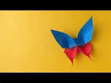 tutorial origami swallowtail butterfly 361 best images about id 233 es origami on pinterest origami