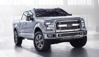 2015 Ford F 150 Atlas 2015 Ford Atlas F 150 New Concept Pictures Future Cars