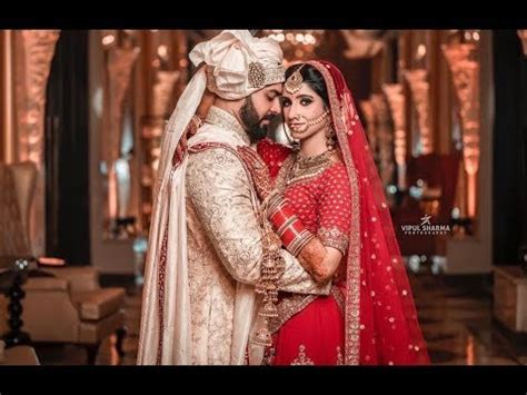A TRADITIONAL INDIAN WEDDING 2018   CINEMATIC HIGHLIGHTS