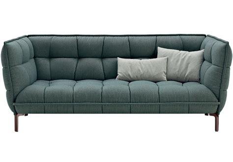 b b italia divani b b italia husk sofa 225 divano milia shop