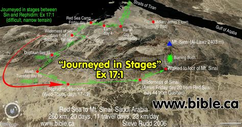 0008127433 the crossing place a journey the exodus route wilderness of shur