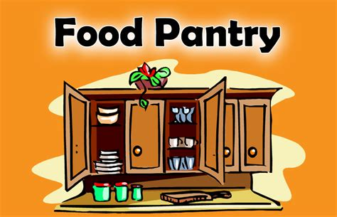 Food Pantry by Dickinson County Food Pantry Fundraiser Kicd 107 7 Fm