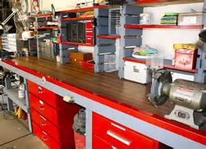 garage workshop garage ideas 7 must haves bob vila how to transform your garage into the ultimate diy