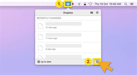 dropbox options how to uninstall and delete dropbox