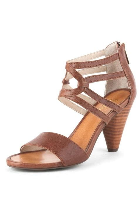 strappy brown sandals seychelles brown strappy sandal from williamsburg by the