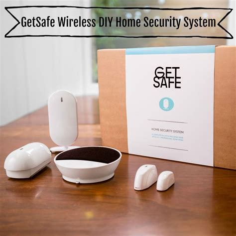 diy home security systems for safety peace of mind