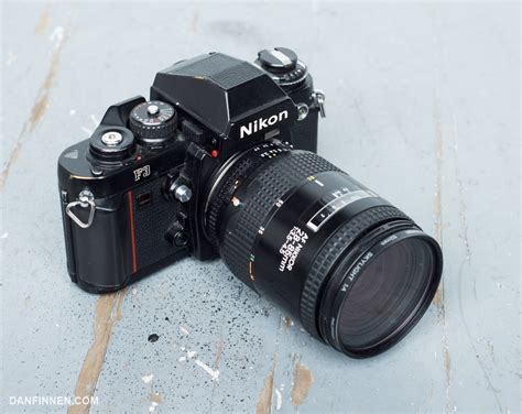 nikon slr reviews nikon f3 slr review