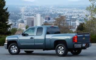 2012 chevrolet silverado 1500 lt profile photo 3